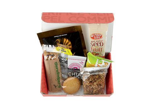 Ingredient, Packaging and labeling, Produce, Gluten, Soapberry family, Snack, Convenience food, Staple food, Basket,