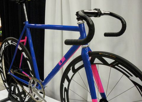 2011 North American Handmade Bicycle Show: Part 1