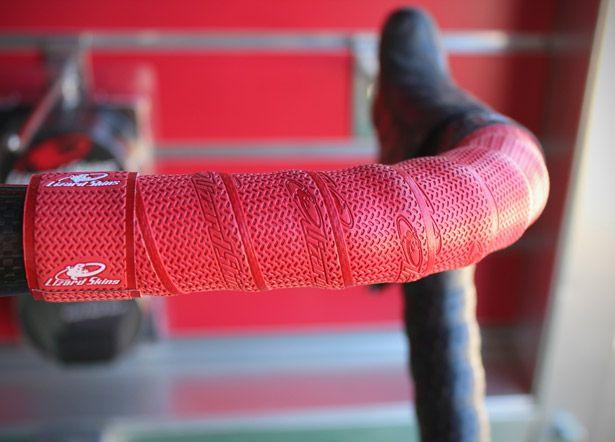 1 Pair Bike Bicycle MTB Super Cork Handlebar Grip Bar Tape Wrap Brown