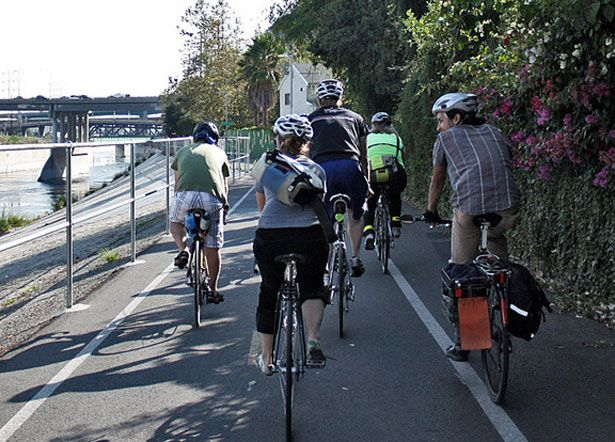 2014 Top 50 Bike-Friendly Cities