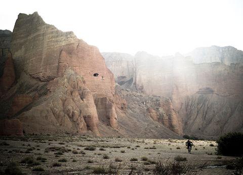 Outcrop, Rock, Bedrock, Mountain, Geology, Formation, Terrain, Fault, Plateau, Valley,