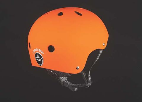 Orange, Personal protective equipment, Sports gear, Animation, Graphics, Ski helmet, Illustration, Computer accessory, Football equipment, Clip art,
