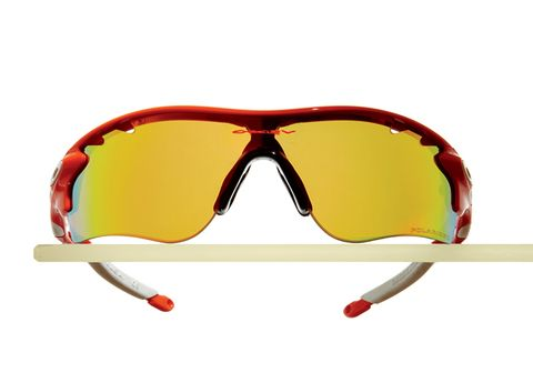 Eyewear, Glasses, Goggles, Vision care, Product, Brown, Sunglasses, Yellow, Personal protective equipment, Red,