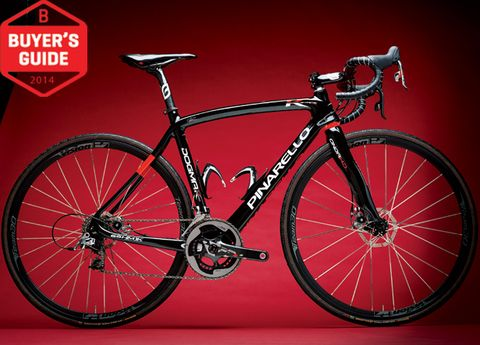 Buyer's Guide: Road Bikes