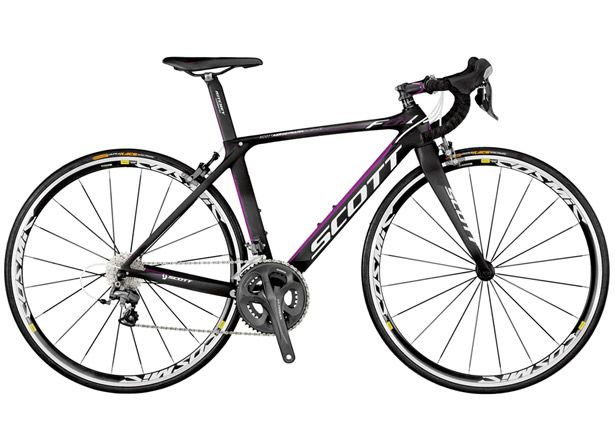 2012 Buyer's Guide: Women's Road Bikes