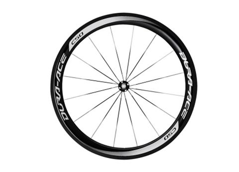 Shimano carbon wheels