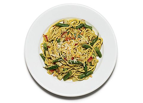 Cuisine, Food, Ingredient, Dishware, Chinese noodles, Noodle, Recipe, Produce, Garnish, Snack,