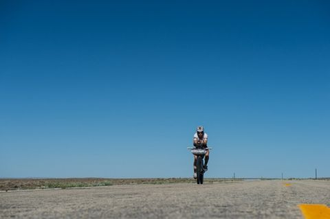 Human, Plain, Horizon, Ecoregion, Field, Boot, Steppe,