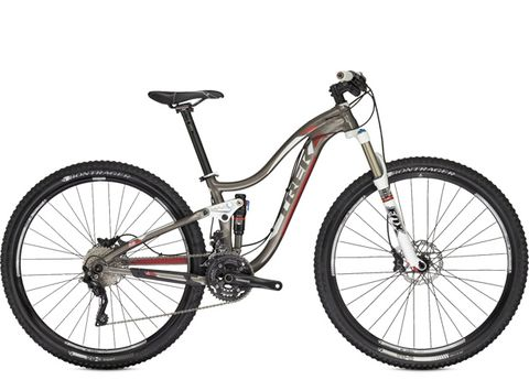 13 for 2013: This Year\'s Best New Mountain Bikes