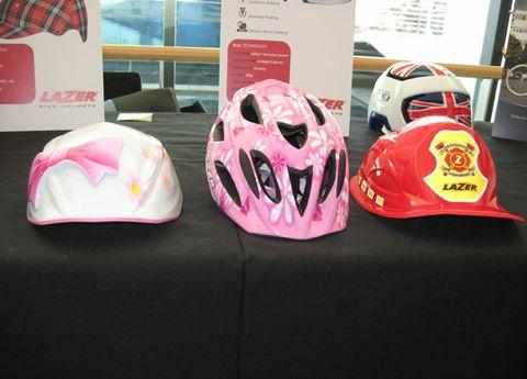 Personal protective equipment, Helmet, Headgear, Logo, Bicycle helmet, Sports gear, Motorcycle accessories, Bicycles--Equipment and supplies, Motorcycle helmet, Box,