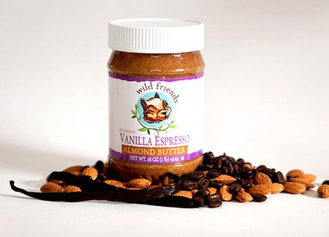 Ingredient, Food, Produce, Dried fruit, Nut, Nuts & seeds, Almond, Mixed nuts, Lid, Single-origin coffee,