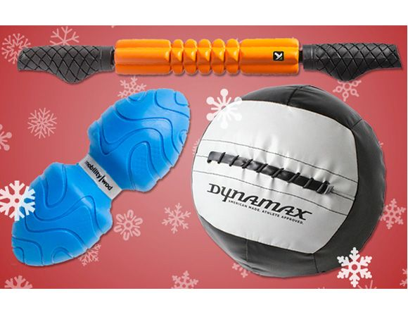 The Best Fitness Gifts for Every Athlete