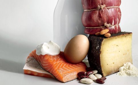 5 Perfect Protein-Packed Gym Snacks