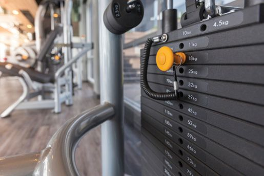 America's Most Innovative Gyms