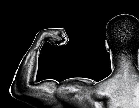 6 Great New Moves to Build Your Biceps