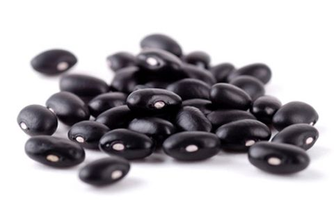 Black beans heart health