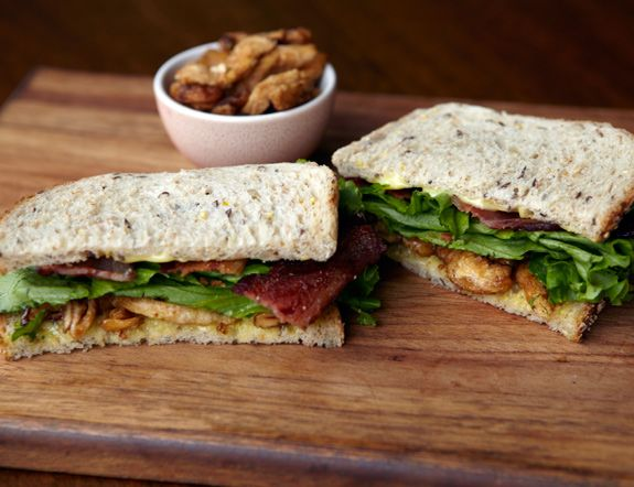 15 Awesome BLT Combinations