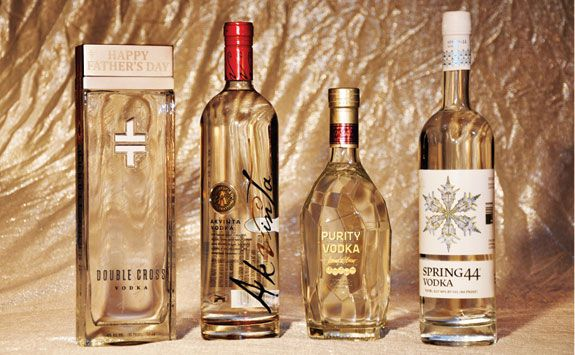 The 36 Best Liquors For Father's Day