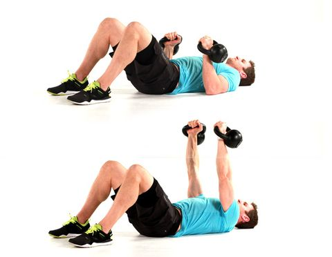 10 Best Triceps Workouts At Home Tricep Exercises For Mass