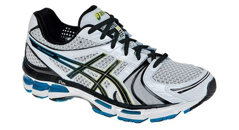 The Best Running Shoes For Men: Men's Health.com