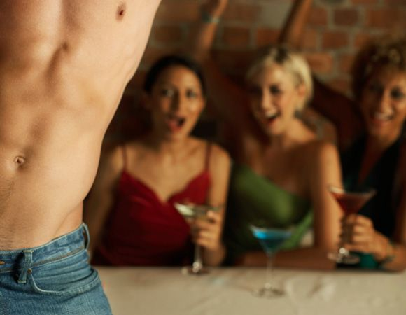 Stripper showing penis at party, sister nude spy pic