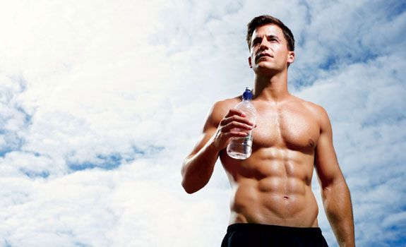 Hit the Beach with a Six-Pack