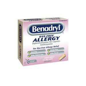 Best Allergy Medications | Men