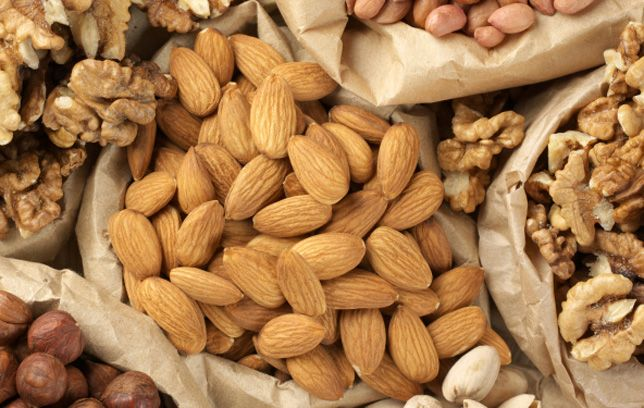 Your Ultimate Nut Guide