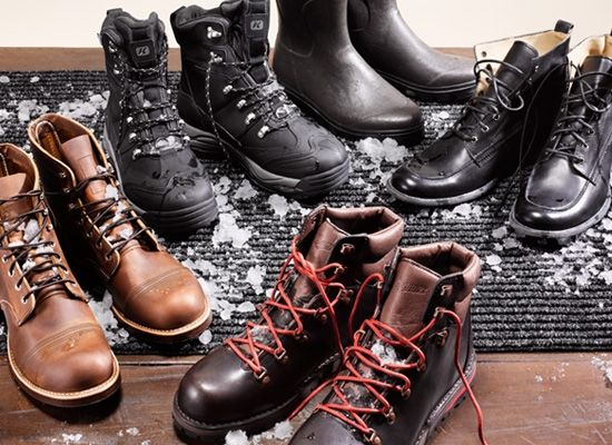 The Best Boots for Men