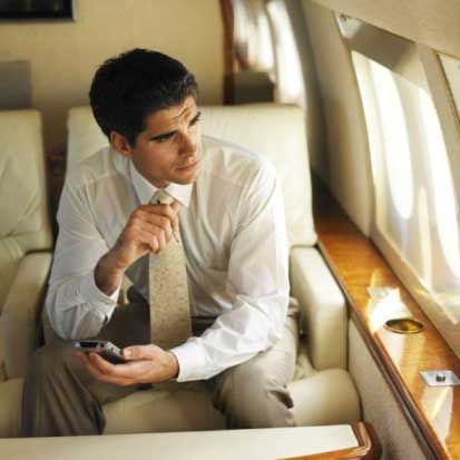 The 8 Rules of Business Travel