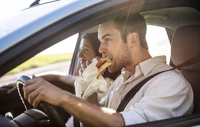 The 10 Smartest Fast Food Meals
