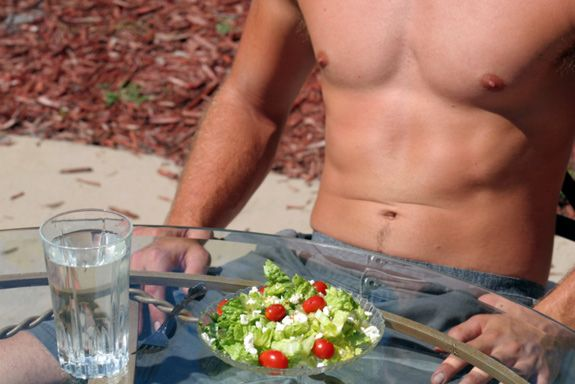 10 New Rules of Lean Eating