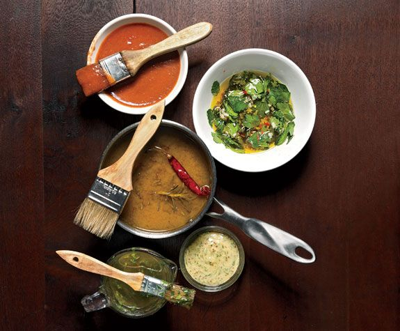 5 Sauces That Elevate Any Meal