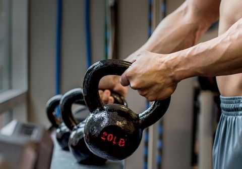 Blast Your Abs Balance Strength And Boost Total Body Power Stability By Training One Limb At A Time