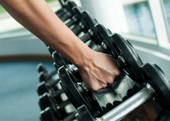 The Year's Best Fitness Tips
