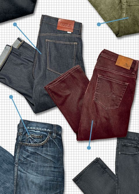 5477f0a2 18 Pairs of Jeans to Best Fit Your Style and Budget