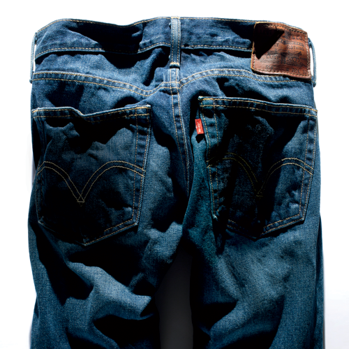 The Perfect: Jeans