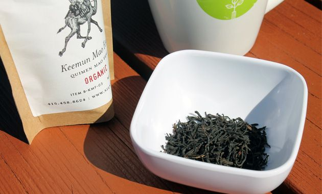 The 12 Teas Every Man Must Try