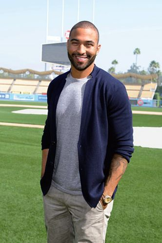 Matt Kemp: The Stylish Slugger