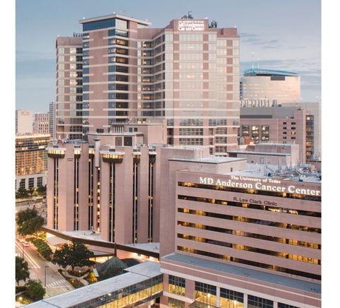 Best Cancer Hospitals