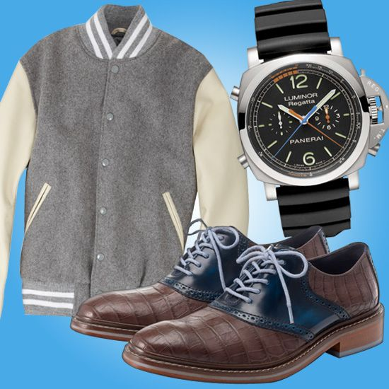 Style Gifts for Him