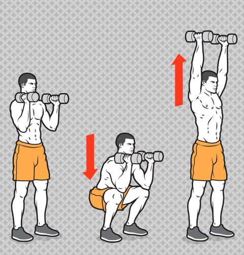 The Ultimate CrossFit-Style Mobility Workout