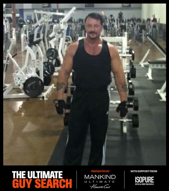 fitness models over 45