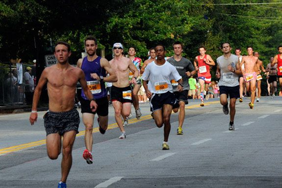 The Best Races for Every Type of Guy