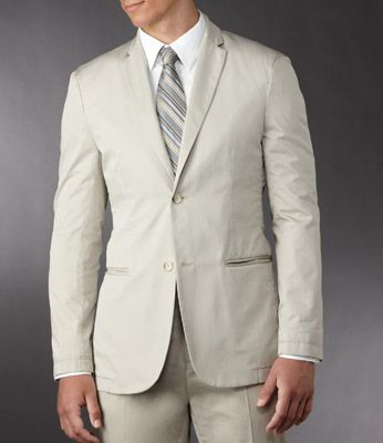 Must-Have Suits