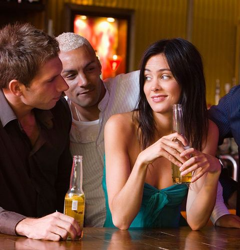 Pick-Up Lines That Actually Work   Men's Health