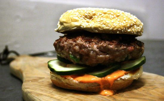 The 7 Best Burgers