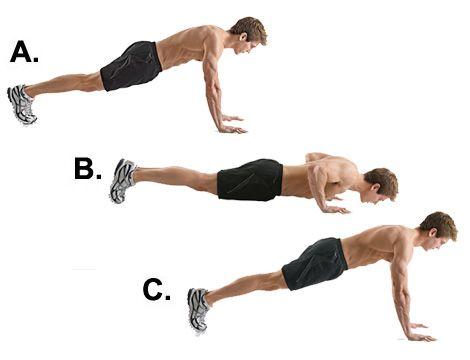 Baras Exercise