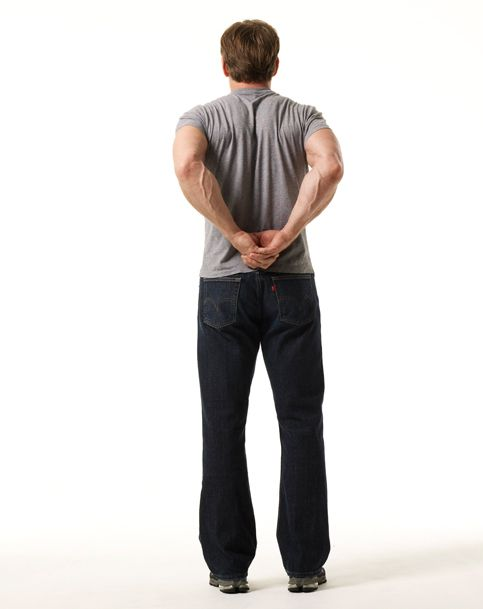 7 Easy Stretches to Do at Work