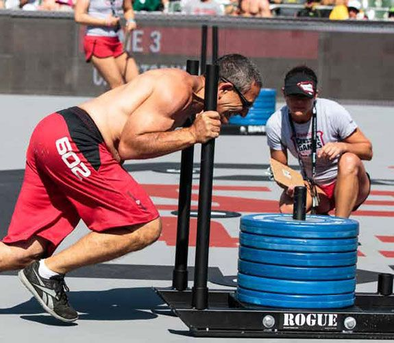 Secret camp muscle guy-11160
